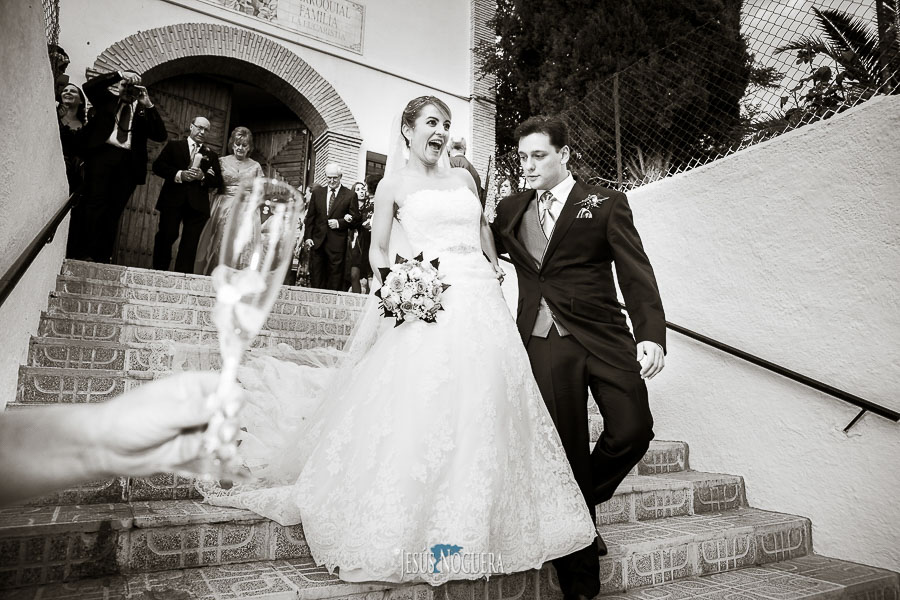 Reportaje de boda en Jaen