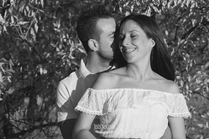 Pre boda en Mollina