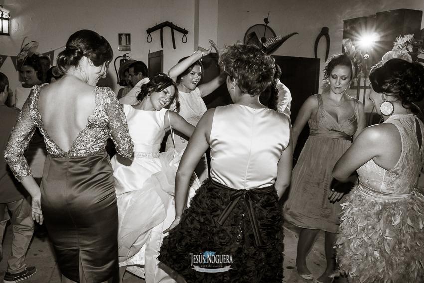 Boda en Málaga. Celebración en la Posada de Jose MAría el Tempranillo en Alameda