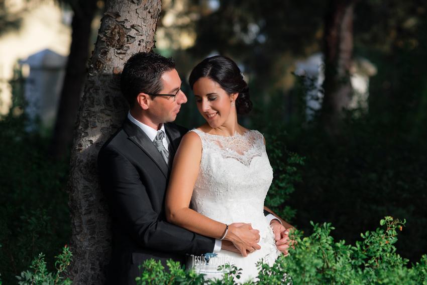 Jesus Noguera Fotografo de bodas