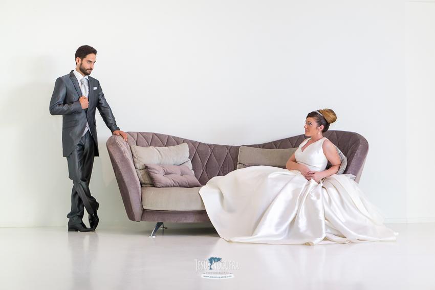 boda Reserva del Higuerón sillón
