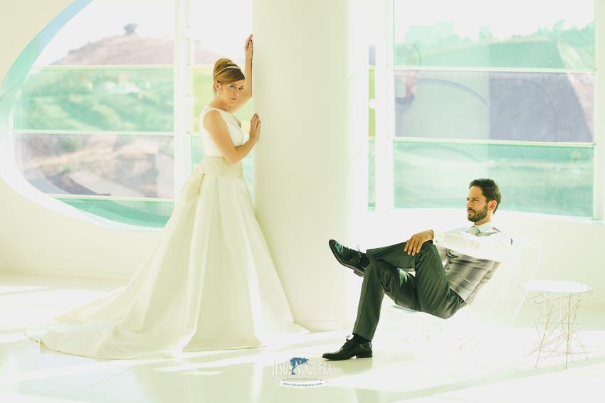 boda Reserva del Higuerón pareja
