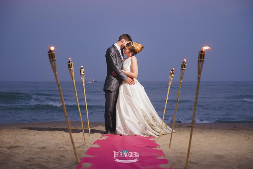 boda en Fuengirola