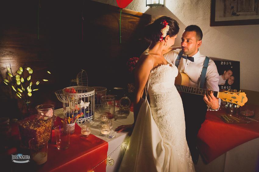 Reportaje de bodas en Mollina, posada El Tempranillo