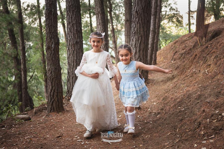 Reportaje fotografico ecoreserva de Ojen en Marbella